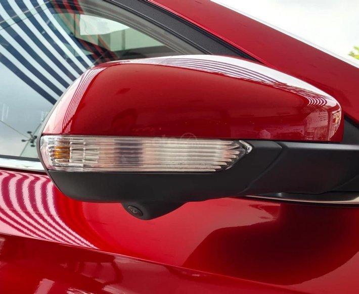 Bán MG ZS phiên bản Lux + 2021 nhập Thái12