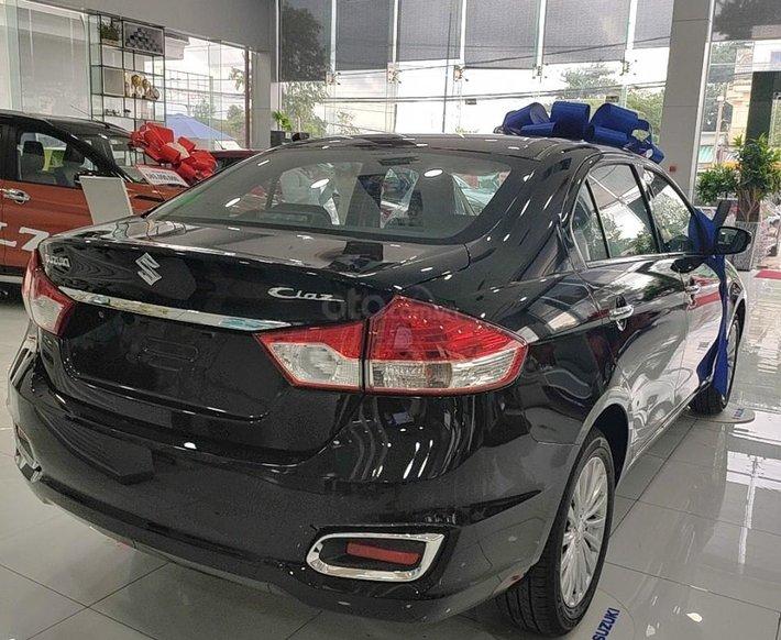 Suzuki Ciaz - đẳng cấp doanh nhân thứ thiệt, giá 499tr0