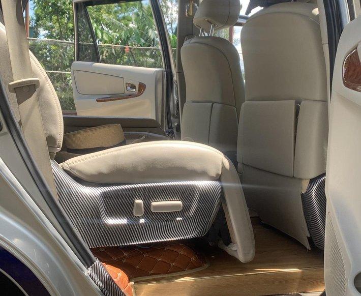 Bán ô tô Toyota Innova 2.0 E sản xuất 2015, 440 triệu2