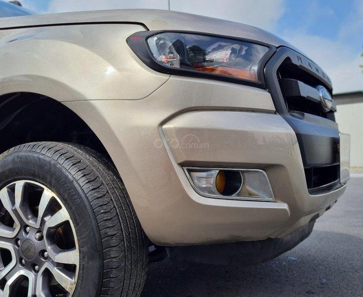 Bán Ford Ranger XL 2.2L 4x4 MT năm 20178
