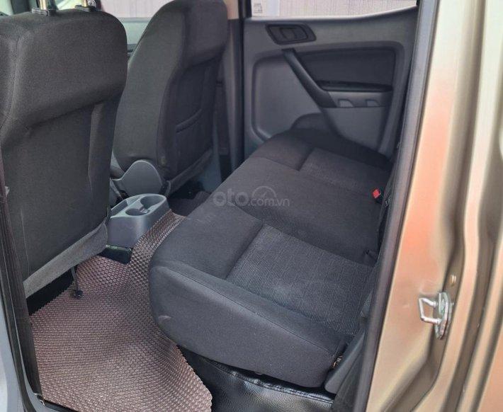 Bán Ford Ranger XL 2.2L 4x4 MT năm 20176