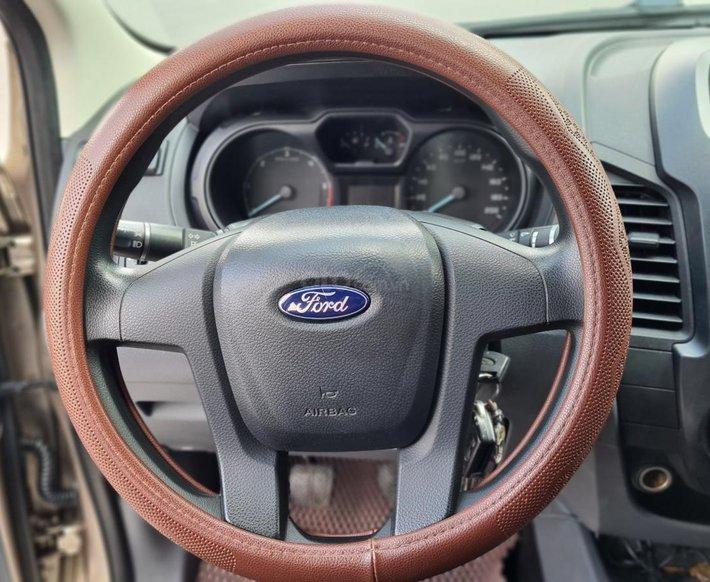 Bán Ford Ranger XL 2.2L 4x4 MT năm 20179