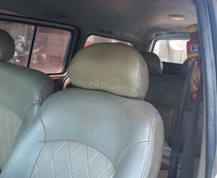 Bán ô tô Hyundai Grand Starex sản xuất năm 1998, nhập khẩu nguyên chiếc4