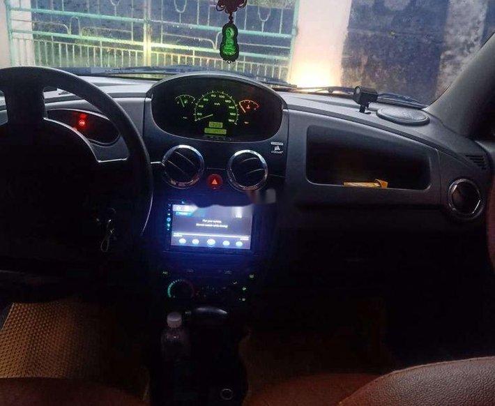 Cần bán lại xe Daewoo Matiz sản xuất năm 2007, nhập khẩu còn mới, giá 124tr1
