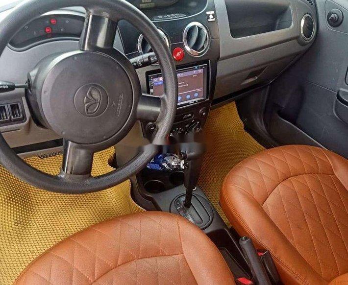 Cần bán lại xe Daewoo Matiz sản xuất năm 2007, nhập khẩu còn mới, giá 124tr2