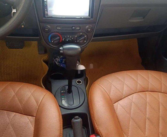 Cần bán lại xe Daewoo Matiz sản xuất năm 2007, nhập khẩu còn mới, giá 124tr9