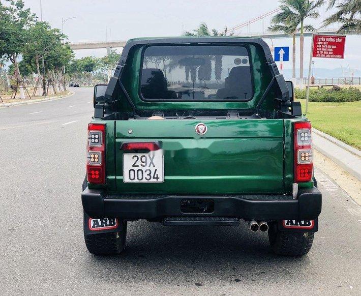 Bán ô tô Isuzu Amigo 4x4 MT đời 1990, nhập khẩu, giá chỉ 350 triệu6