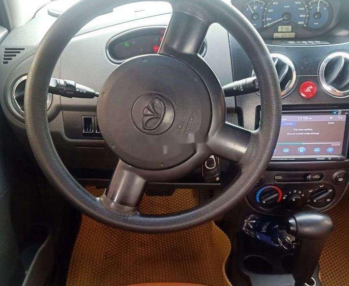 Cần bán lại xe Daewoo Matiz sản xuất năm 2007, nhập khẩu còn mới, giá 124tr8