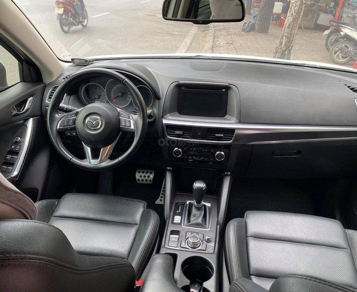 Cần bán xe Mazda CX5 bản 2.5L 2 cầu sx 20172