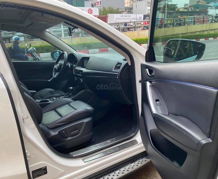 Cần bán xe Mazda CX5 bản 2.5L 2 cầu sx 20177