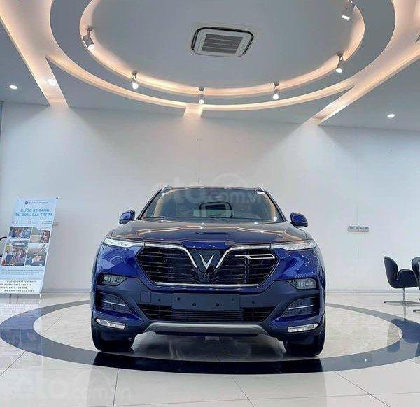 VinFast Quảng Bình bán Vinfast Lux SA2.0 ưu đãi trên 500tr, hỗ trợ thuế 100%, vay tối đa 80%, sẵn xe giao ngay0