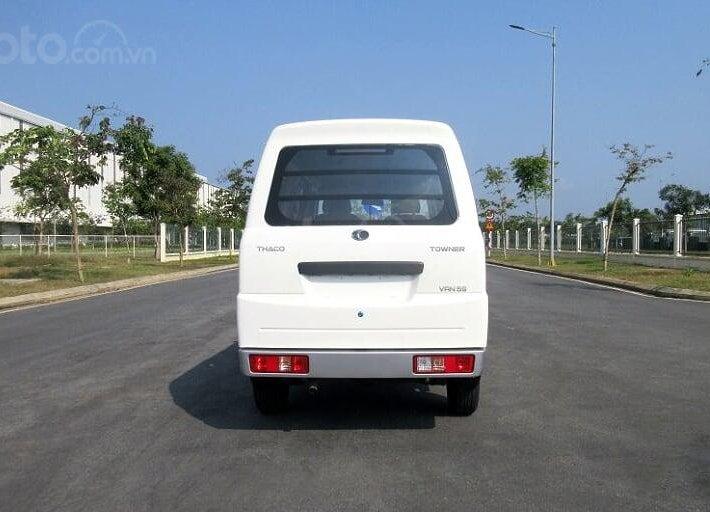 Xe Van 2 chỗ Thaco Towner Van 2S năm 20213