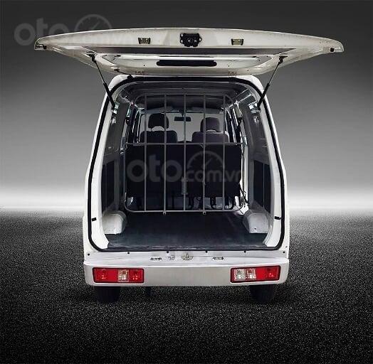 Xe Van 2 chỗ Thaco Towner Van 2S năm 20211