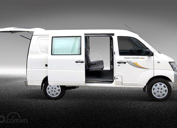 Xe Van 2 chỗ Thaco Towner Van 2S năm 20214