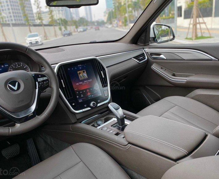 Vinfast Hà Nội- Vinfast LuxSA2.0 sẵn xe giao ngay, quà tặng khủng tháng 5, hỗ trợ 80% giá trị xe6