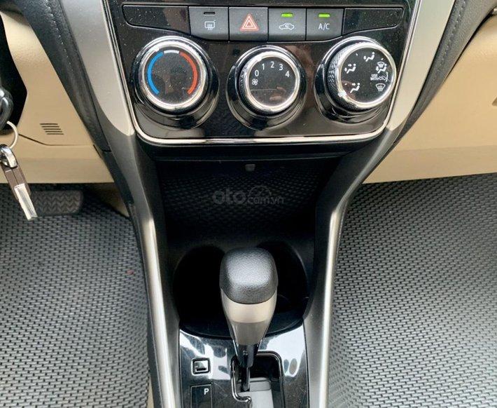 Bán Toyota Vios E 1.5AT sx 2019 biển Hà Nội6