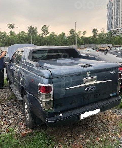 Ngân hàng cần bán đấu giá Ford Ranger sản xuất 2016, số sàn một cầu1