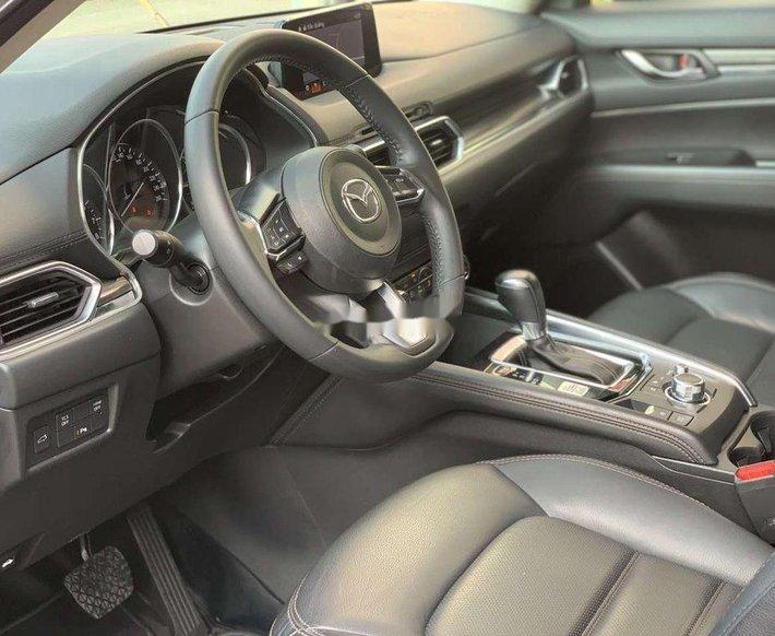 Cần bán gấp Mazda CX 5 đời 2019, màu xám 9