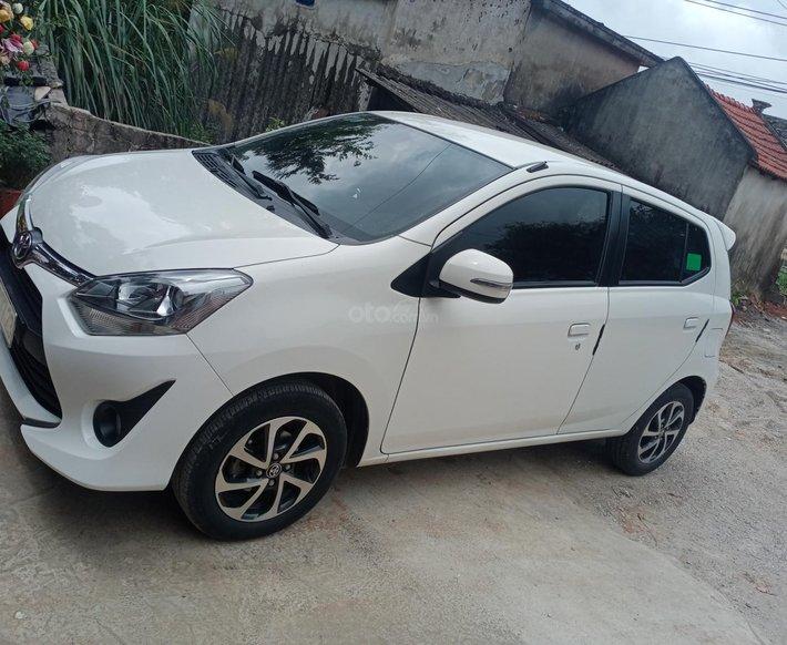 Chính chủ bán xe Toyota Wigo sx 20190