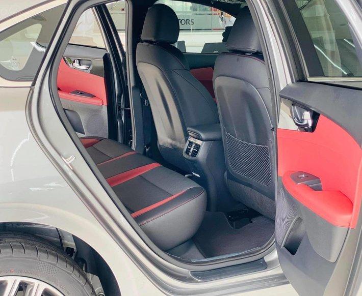 Kia Cerato 2.0 AT Premium - 685tr, ưu đãi7