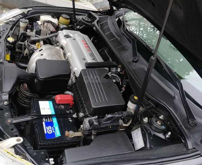 Cần bán lại xe Toyota Camry sản xuất 20157