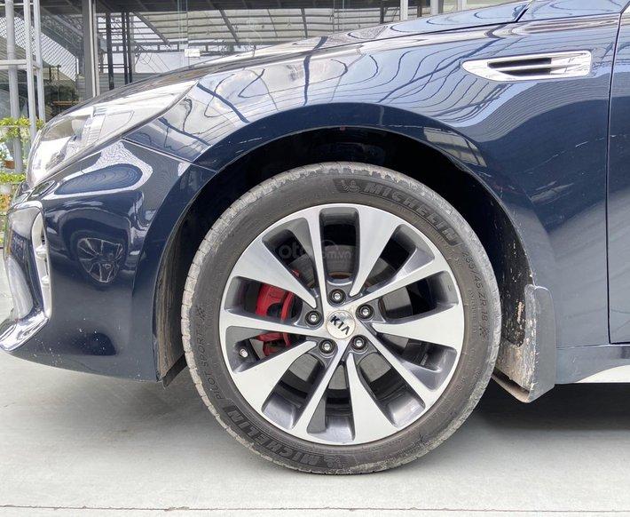 Cần bán Kia Optima 2.4 GT Line sản xuất 2018, bản full option, xe cực đẹp, có trả góp6