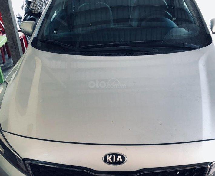 Bán Kia Cerato 2.0 sản xuất 20180