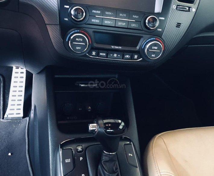 Bán Kia Cerato 2.0 sản xuất 20181