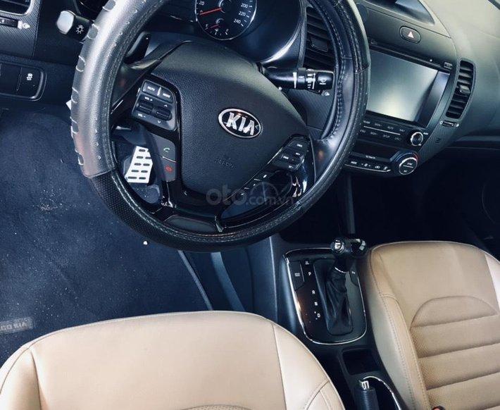 Bán Kia Cerato 2.0 sản xuất 20183