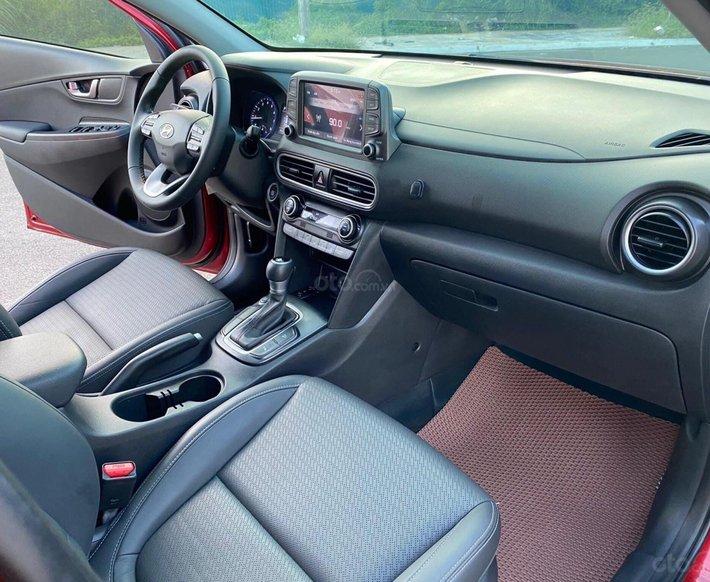 Hyundai Kona 1.6 Turbo, bản cao nhất, ưu đãi sốc, giảm trực tiếp 60 triệu tiền mặt, giá xe 750 giảm còn 690 triệu5