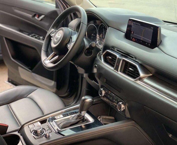 Cần bán gấp Mazda CX 5 đời 2019, màu xám 11