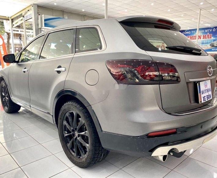 Cần bán Mazda CX 9 đời 2014, màu xám chính chủ3