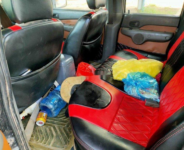 Bán Ford Ranger đời 2003, xe nhập, màu xanh4