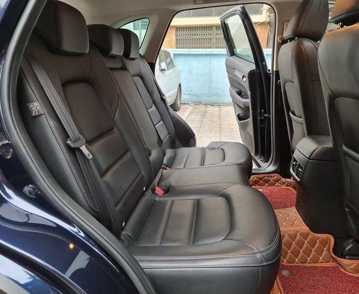 Cần bán gấp Mazda CX 5 sản xuất năm 2018, màu xanh lam5