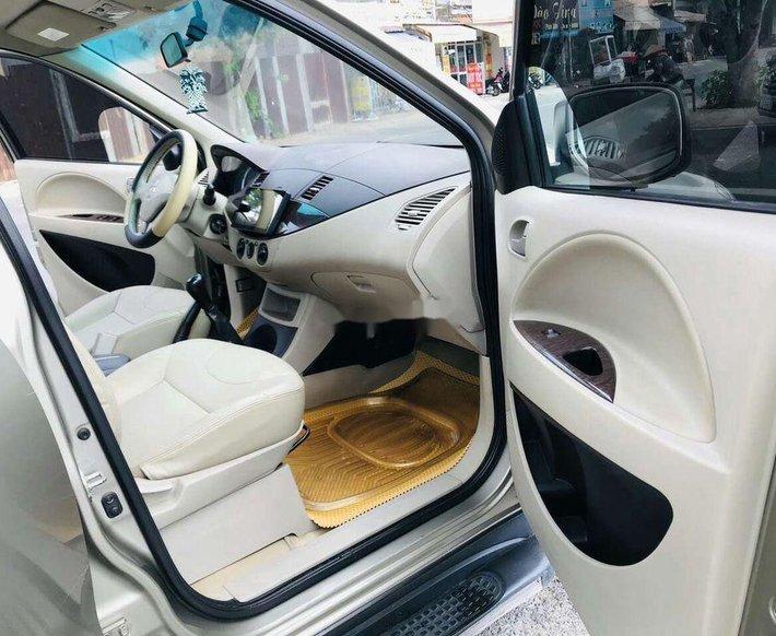 Cần bán gấp Mitsubishi Zinger sản xuất năm 2008 còn mới, giá chỉ 252 triệu7