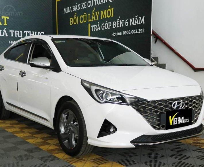 Hyundai Accent 1.4 AT Facelift 2020, trả góp0