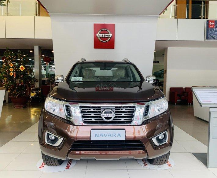 Nissan Navara lăn bánh chỉ từ 150tr, sẵn xe, đủ màu, giao ngay với nhiều ưu đãi tối đa0