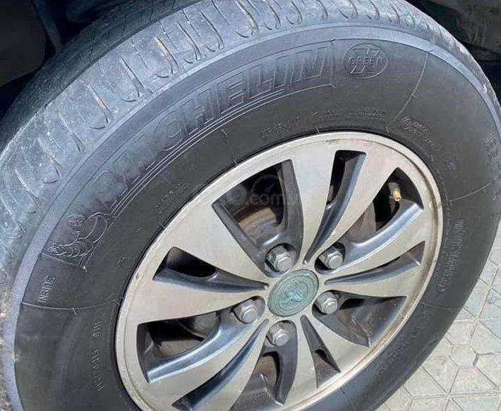 Bán Toyota Innova năm sản xuất 2014, màu bạc7