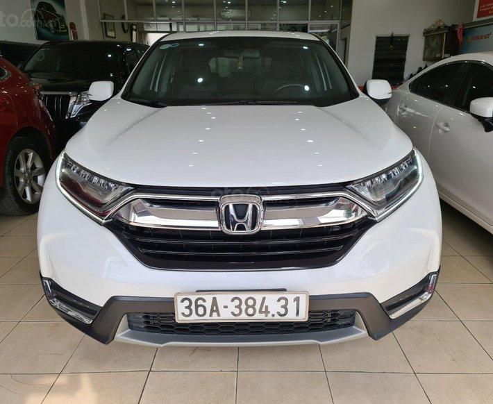 Xe Honda CRV 2018 - 955 triệu0