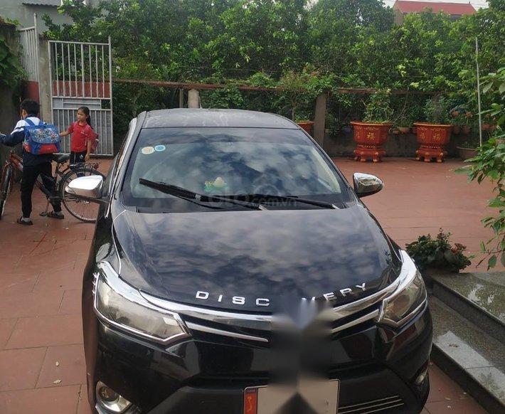 Bán Toyota Vios sản xuất 20141