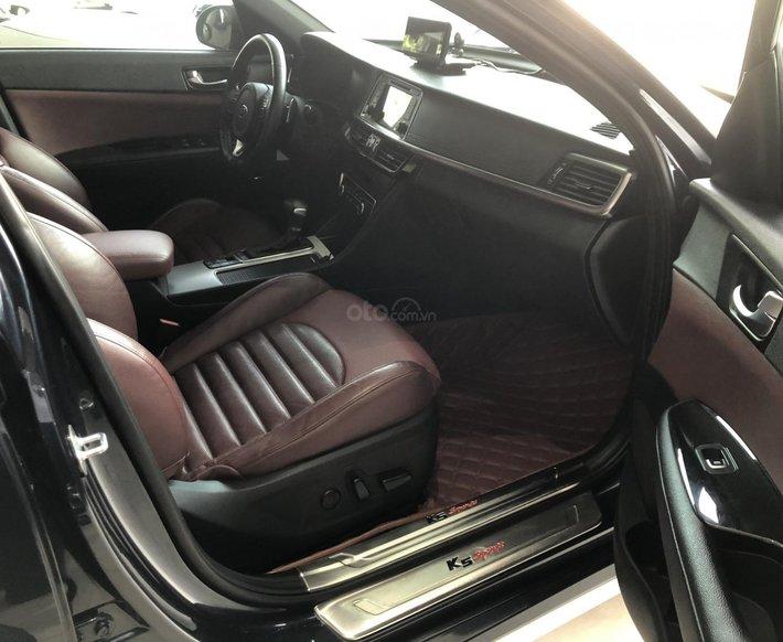 Bán Kia Optima 2.4 GT Line năm sản xuất 2018, giá 795tr9