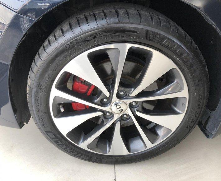 Bán Kia Optima 2.4 GT Line năm sản xuất 2018, giá 795tr11