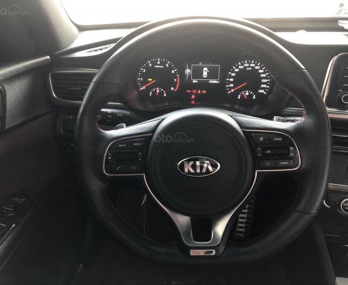 Bán Kia Optima 2.4 GT Line năm sản xuất 2018, giá 795tr12