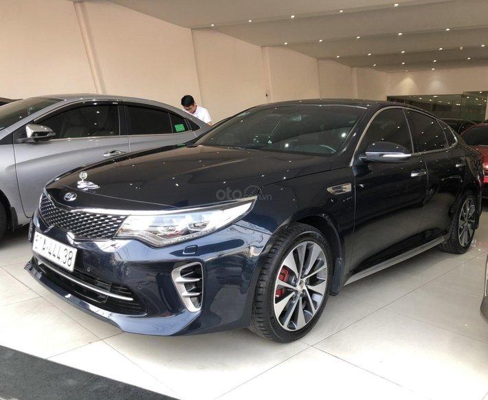 Bán Kia Optima 2.4 GT Line năm sản xuất 2018, giá 795tr5