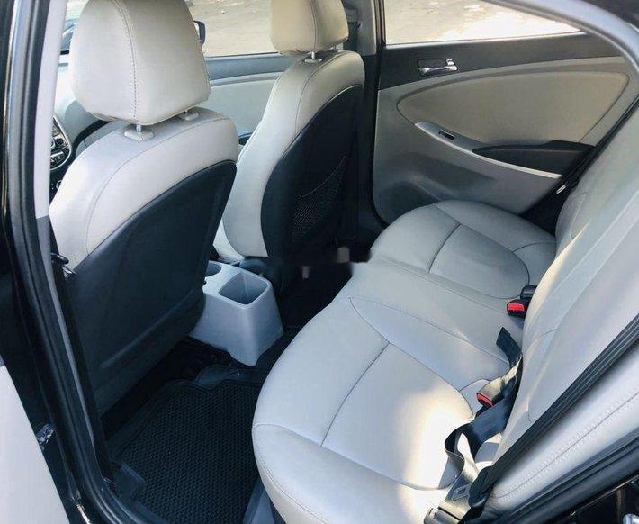 Bán Hyundai Accent sản xuất năm 2012, xe nhập còn mới5