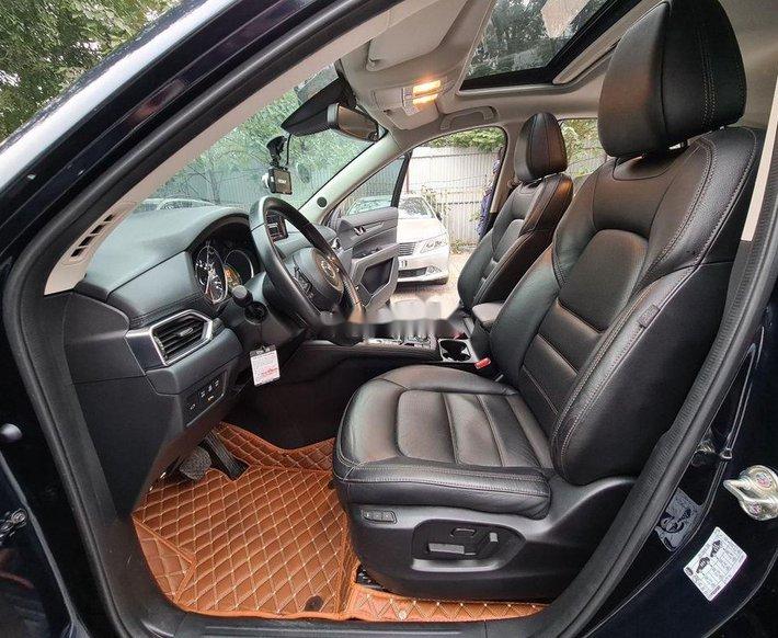 Cần bán gấp Mazda CX 5 sản xuất năm 2018, màu xanh lam8