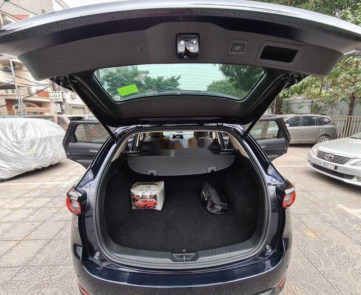 Cần bán gấp Mazda CX 5 sản xuất năm 2018, màu xanh lam6