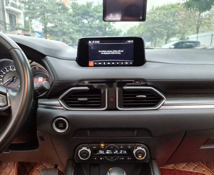 Cần bán gấp Mazda CX 5 sản xuất năm 2018, màu xanh lam4