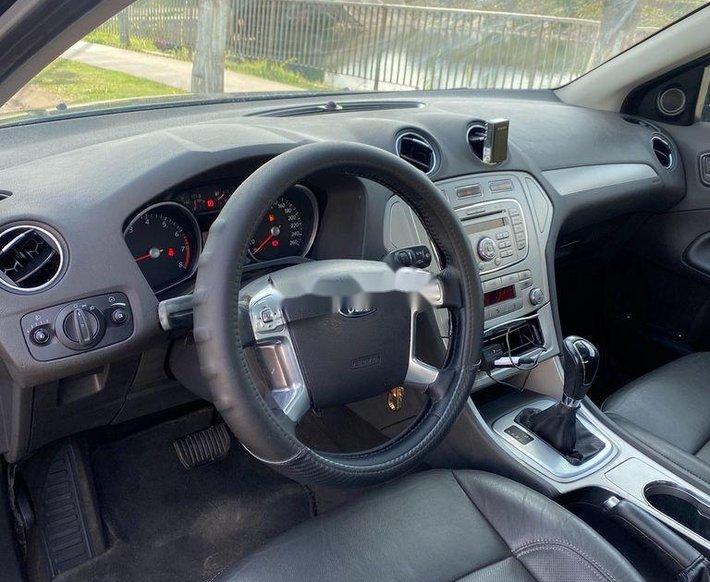 Cần bán gấp Ford Mondeo năm 2011 còn mới9