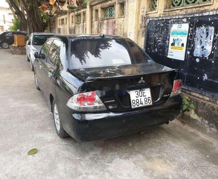 Bán xe Mitsubishi Lancer sản xuất 2005, xe nhập còn mới4